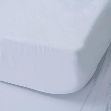 Protector de Colchón Ajustable | Sanitario