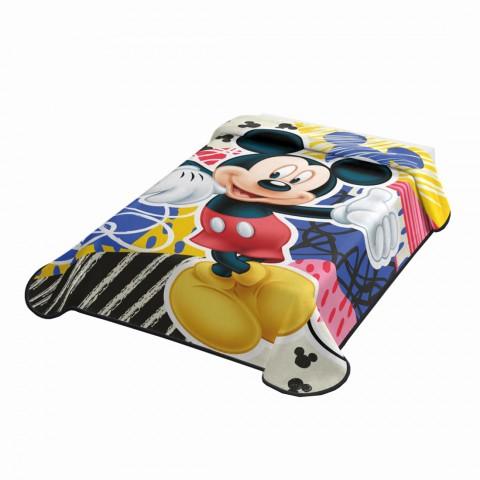Manta MY HERO   Mickey Mouse