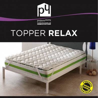 Topper Visco |Relax