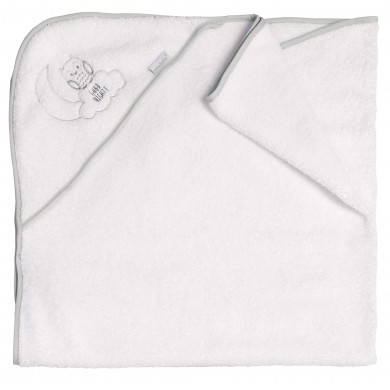 Capa de baño Night algodon, rizo