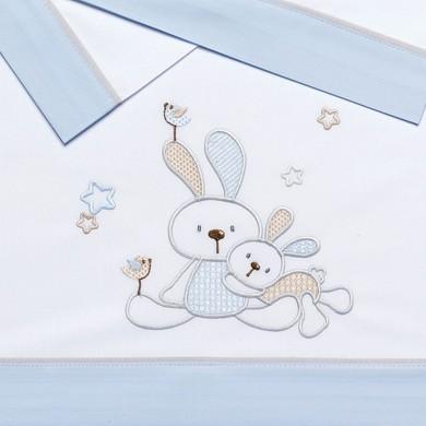 Juego de sabanas cuna, sabana encimera, sabana bajera, funda de almohada para cuna, coche, minicuna, maxicuna