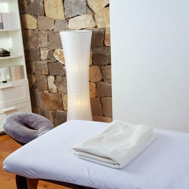 Sabana ajustable  para camilla, sabana ajustable, lavable, reutilizable para camilla esteticien de masaje