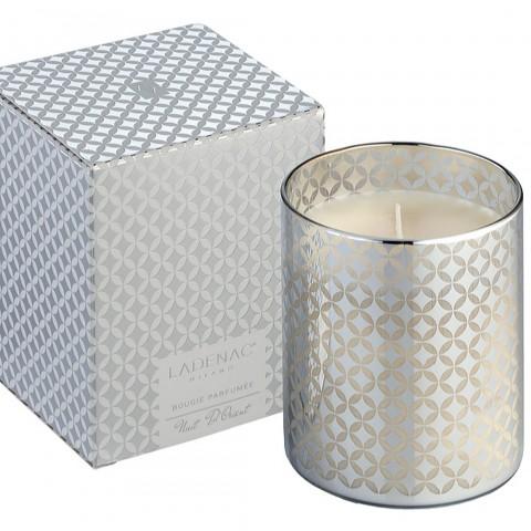 vela-aroma-ambar-azahar-madera-vela lujo-vela-vaso-cristal-plata-vela cumpleaños-vela regalo-vela ambientador