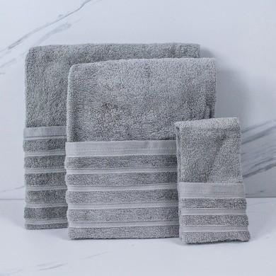 Toalla 30x50 | 500gr. algodón Purpura home